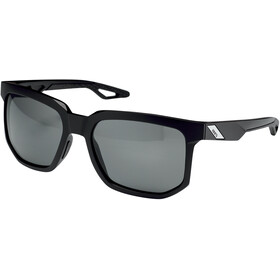 100% Centric Lunettes, matte black